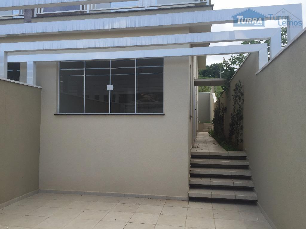 Casa residencial à venda, Jardim do Lago, Atibaia - CA1217.