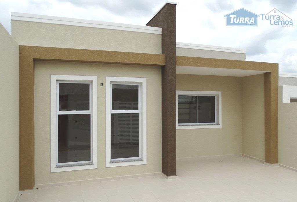 Casa residencial à venda, Nova Atibaia, Atibaia - CA1040.