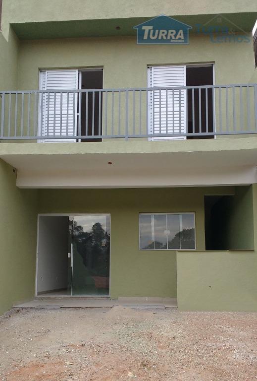 Casa residencial à venda, Jardim Imperial, Atibaia - CA1376.