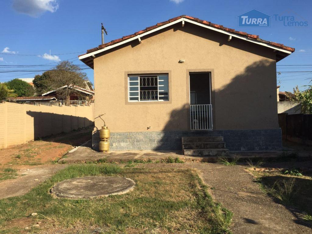 Casa residencial à venda, Jardim dos Pinheiros, Atibaia - CA1413.