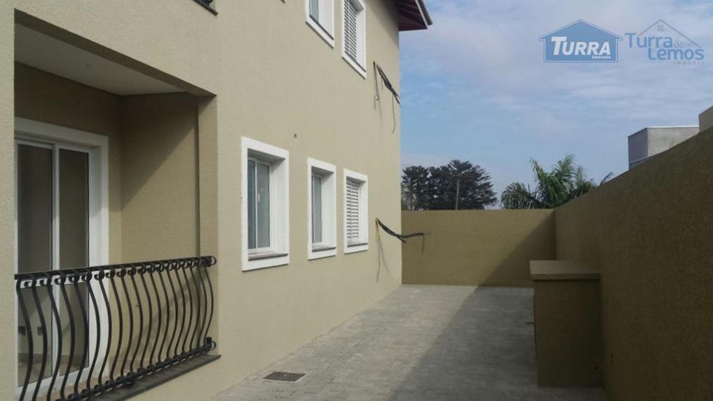 Apartamento residencial à venda, Jardim dos Pinheiros, Atibaia - AP0198.