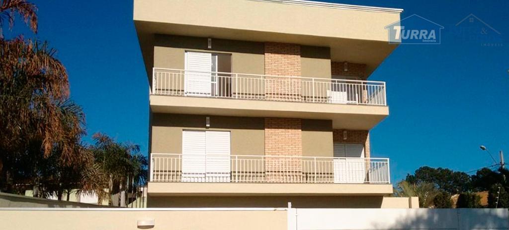 Apartamento residencial à venda, Jardim Paulista, Atibaia - AP0191.