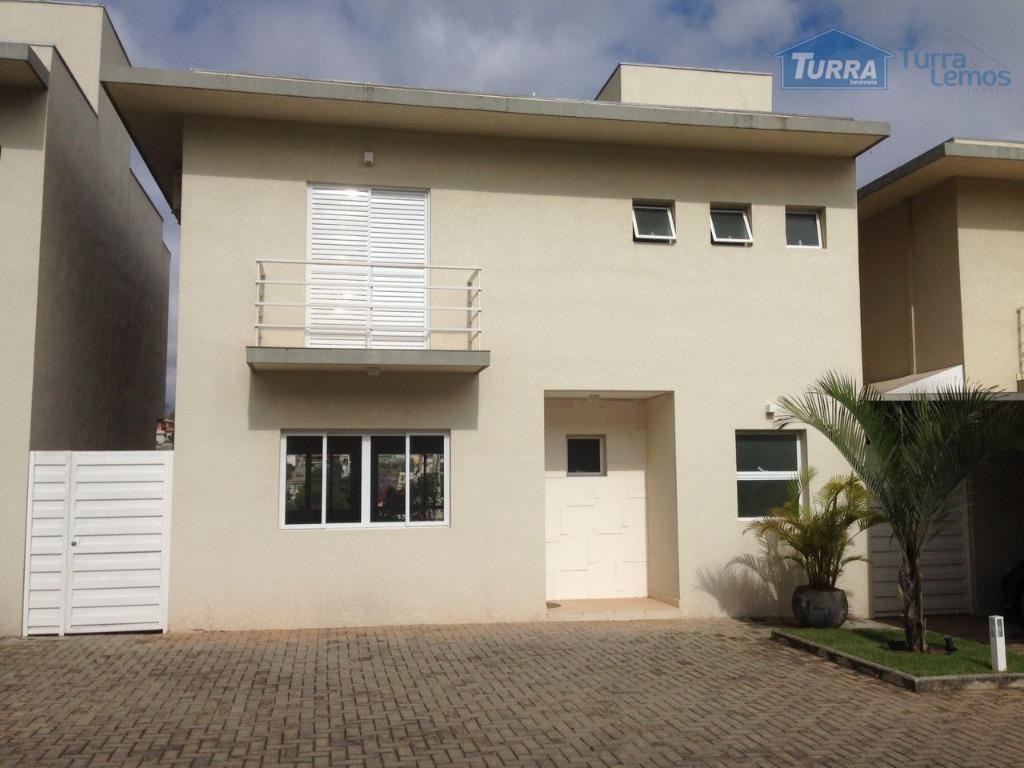 Casa residencial para venda, Jardim das Flores, Atibaia - CA1524.