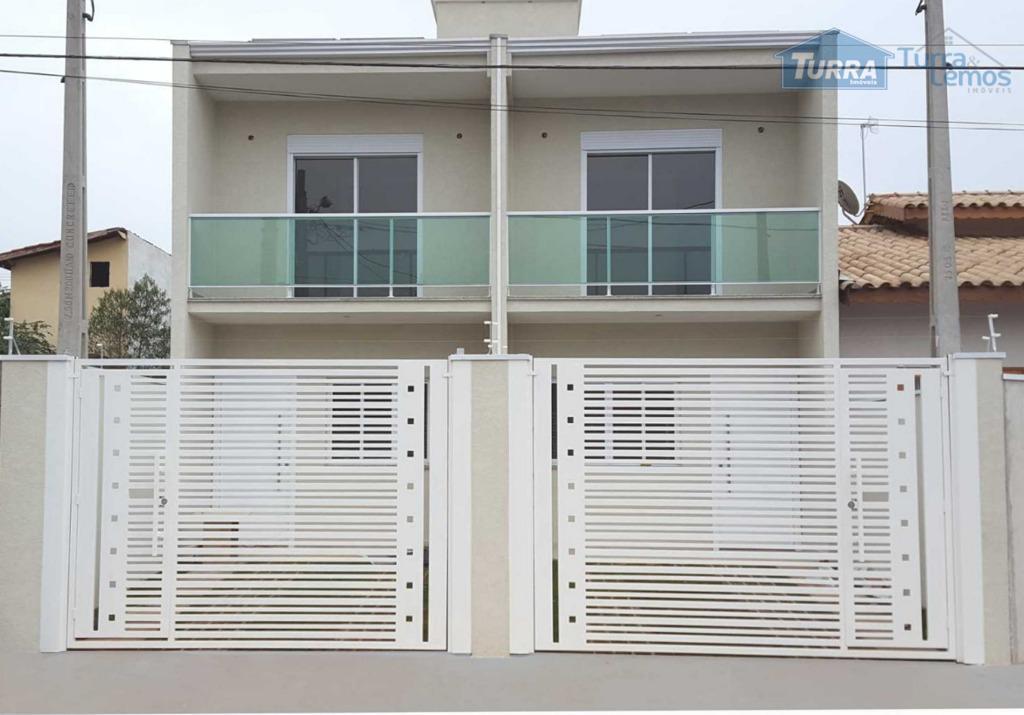Casa residencial à venda, Nova Atibaia, Atibaia - CA1310.