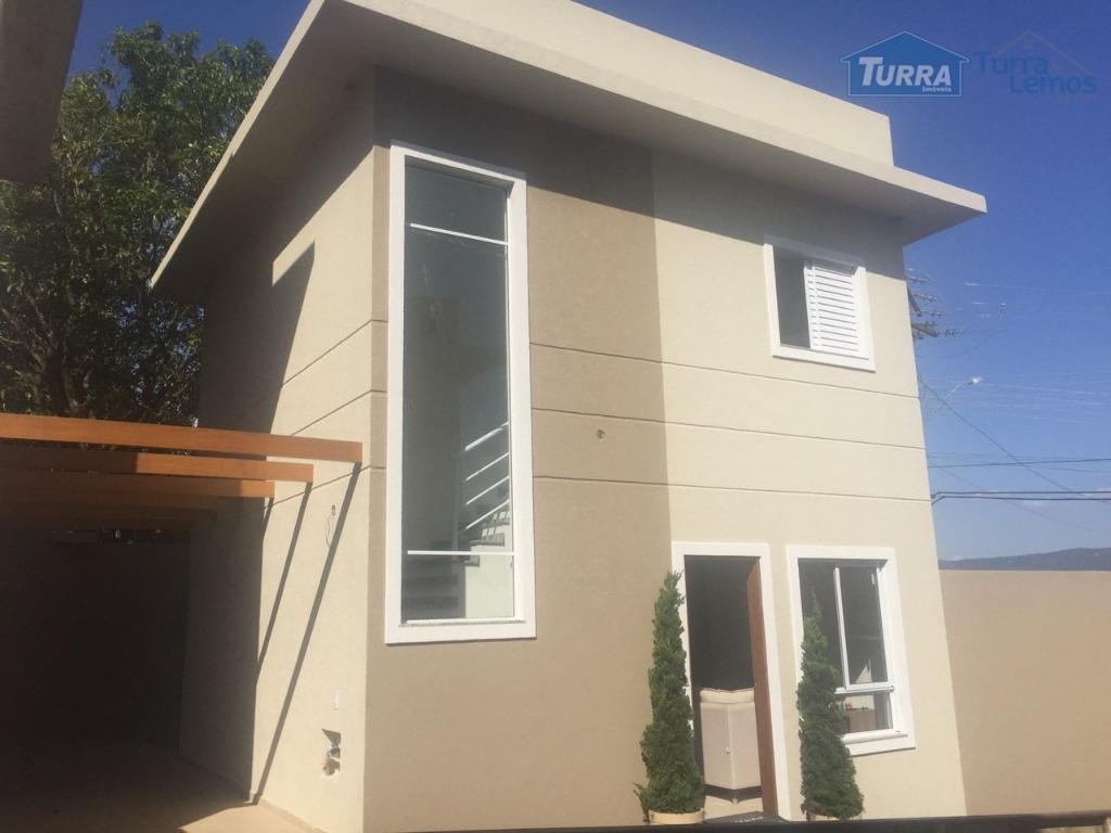 Casa residencial para venda e locação, Vale das Flores, Atibaia - CA1185.