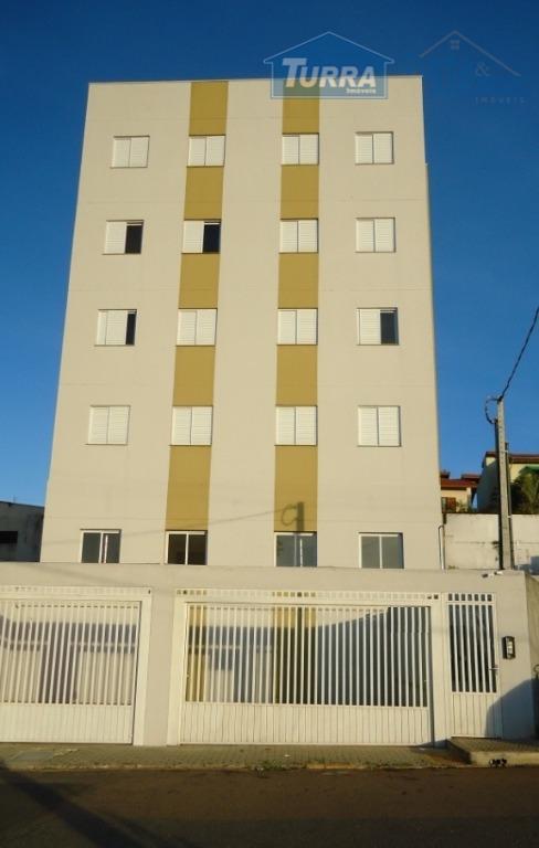 Apartamento residencial à venda, Jardim Alvinópolis, Atibaia - AP0260.