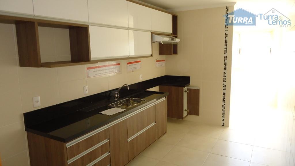 Apartamento residencial para locação, Atibaia Jardim, Atibaia - AP0275.