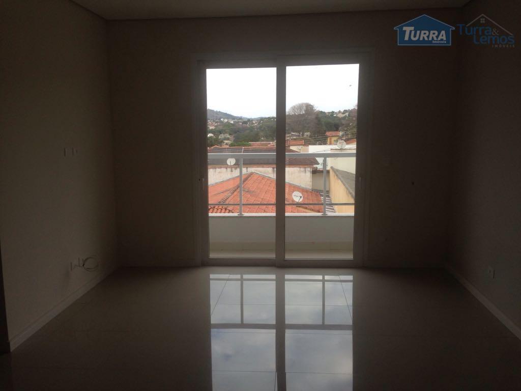 Apartamento com 3 dormitórios para alugar, por R$ 1.800/mês - Jardim do Lago - Atibaia/SP