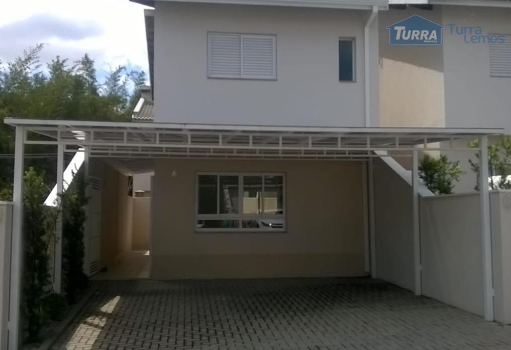 Casa residencial para venda e locação, Jardim Colonial, Atibaia - CA1944.