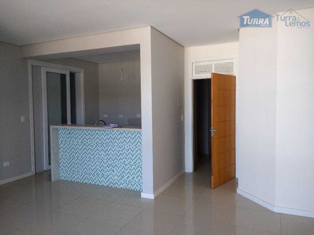 Apartamento residencial à venda, Jardim do Lago, Atibaia - AP0389.