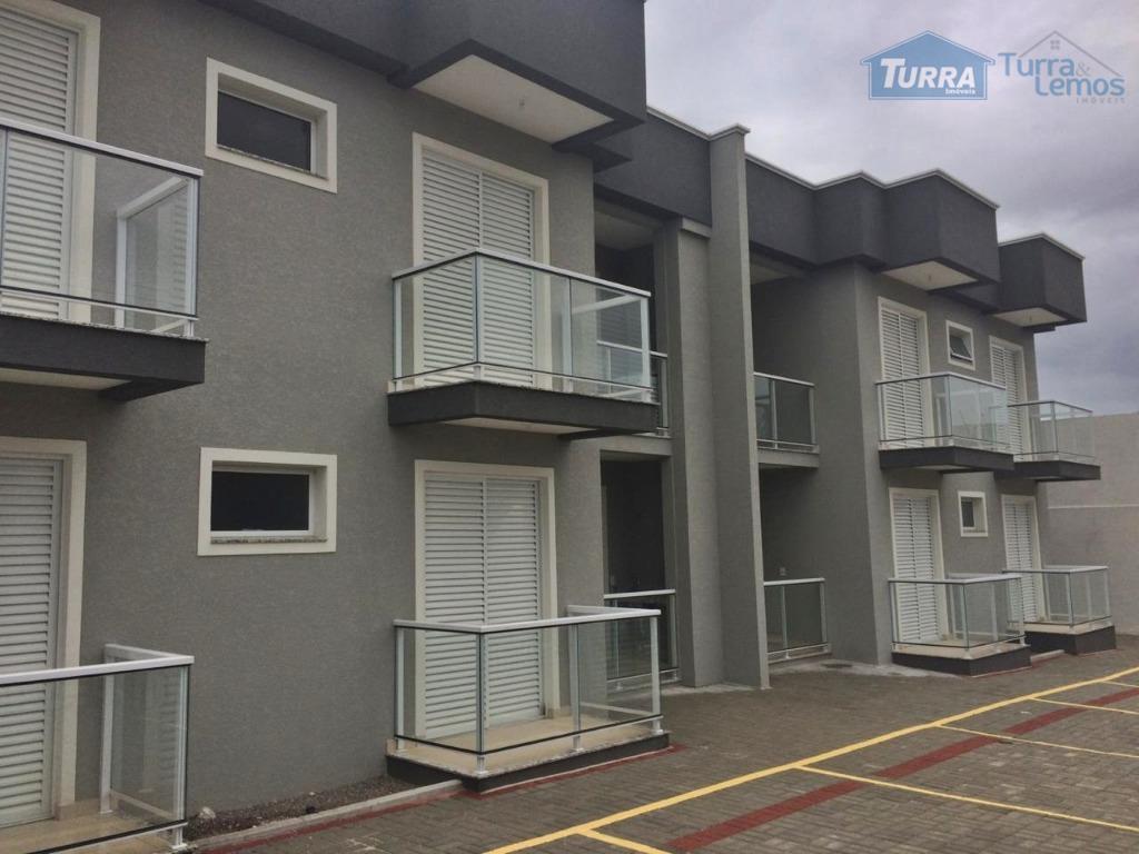 Apartamento residencial à venda, Jardim do Lago, Atibaia - AP0287.
