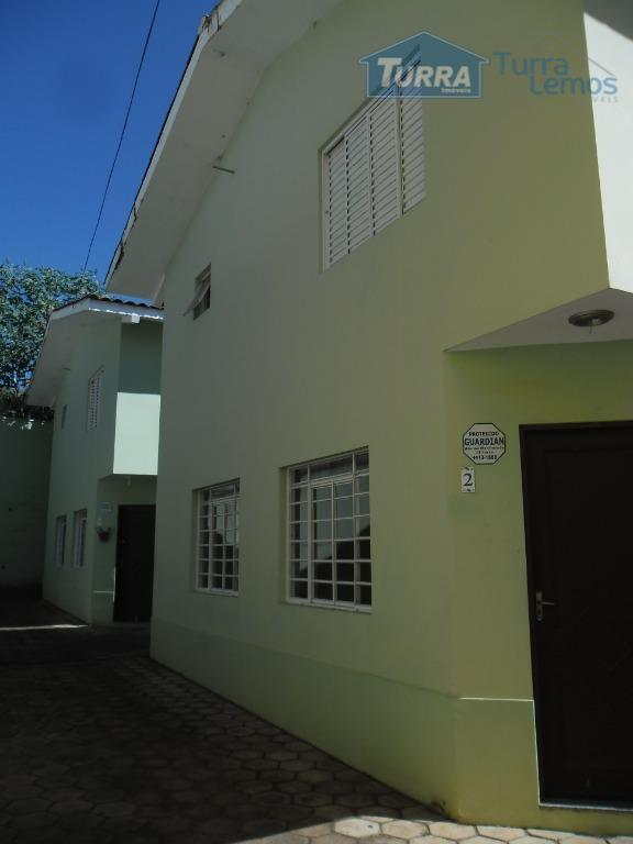 Casa com 2 dormitórios para alugar, 1 m² por R$ 1.100/mês - Jardim Jaraguá - Atibaia/SP