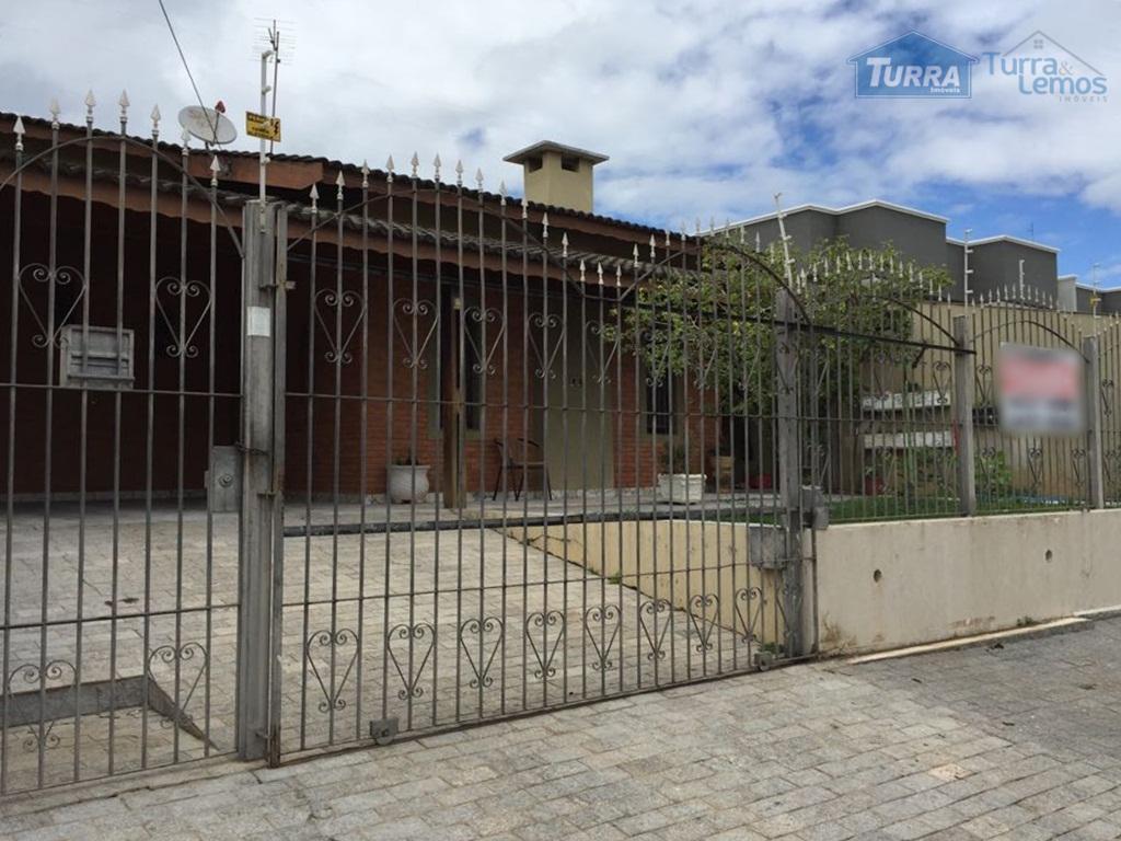 Casa com 3 dormitórios à venda, 180 m² por R$ 750.000 - Jardim do Lago - Atibaia/SP - CA2675
