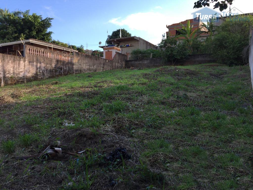 Terreno à venda, 510 m² por R$ 200.000 - Jardim Shangri-Lá - Atibaia/SP - TE1151