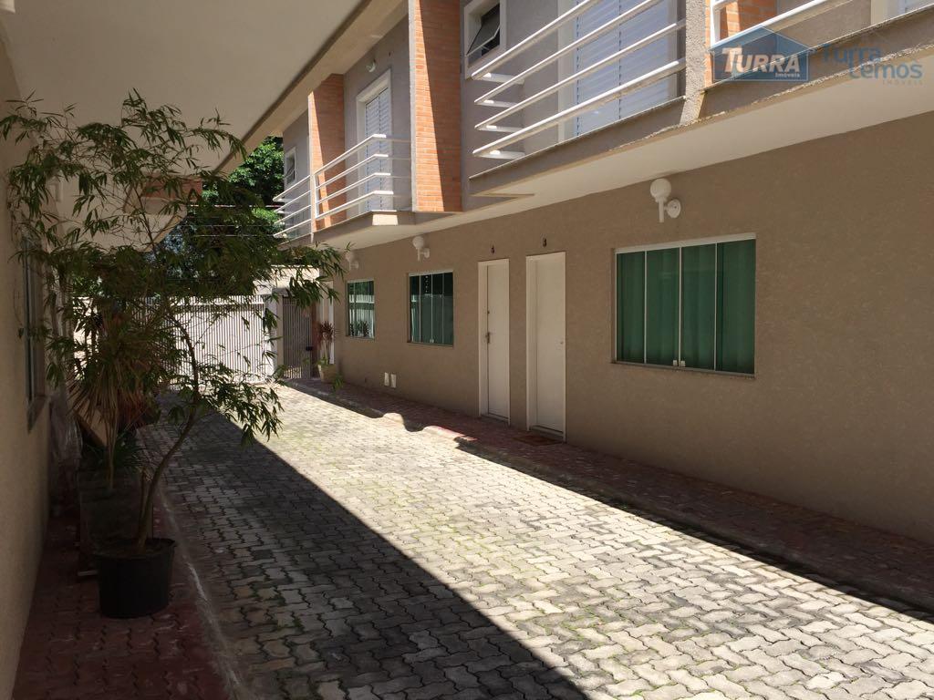 Casa com 2 dormitórios à venda, 79 m² por R$ 290.000 - Retiro das Fontes - Atibaia/SP - CA2686
