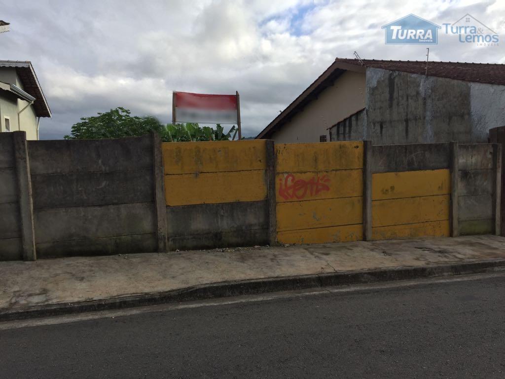 Terreno à venda, 300 m² por R$ 254.000 - Jardim Jaraguá - Atibaia/SP - TE1154