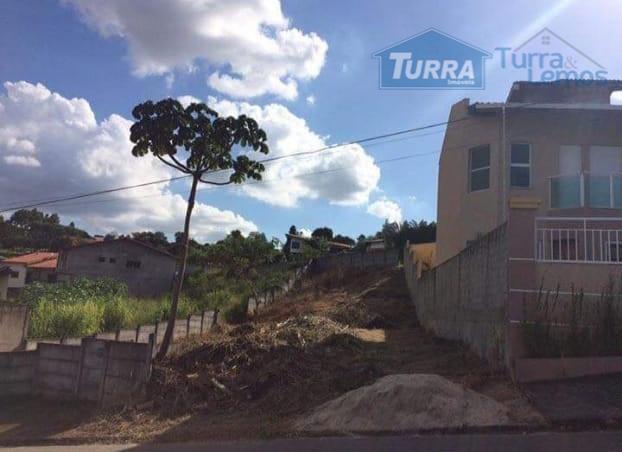 Terreno à venda, 287 m² por R$ 112.000 - Vale das Flores - Atibaia/SP - TE1162