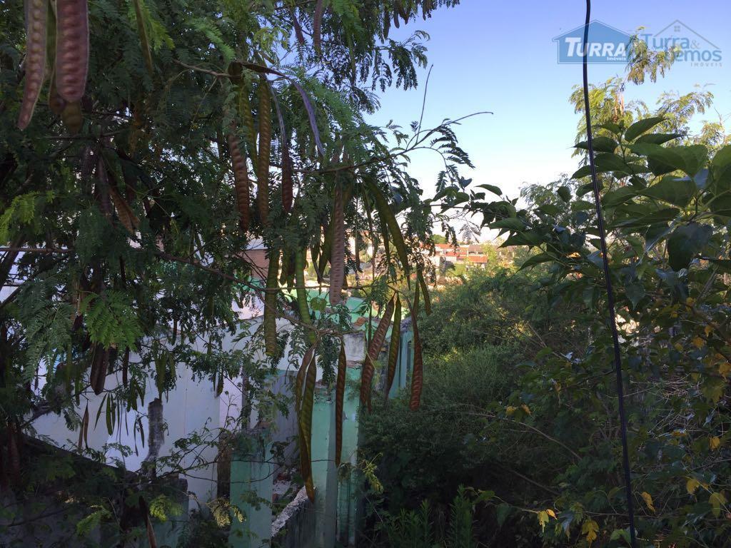 Terreno à venda, 300 m² por R$ 290.000 - Jardim Alvinópolis - Atibaia/SP - TE1163