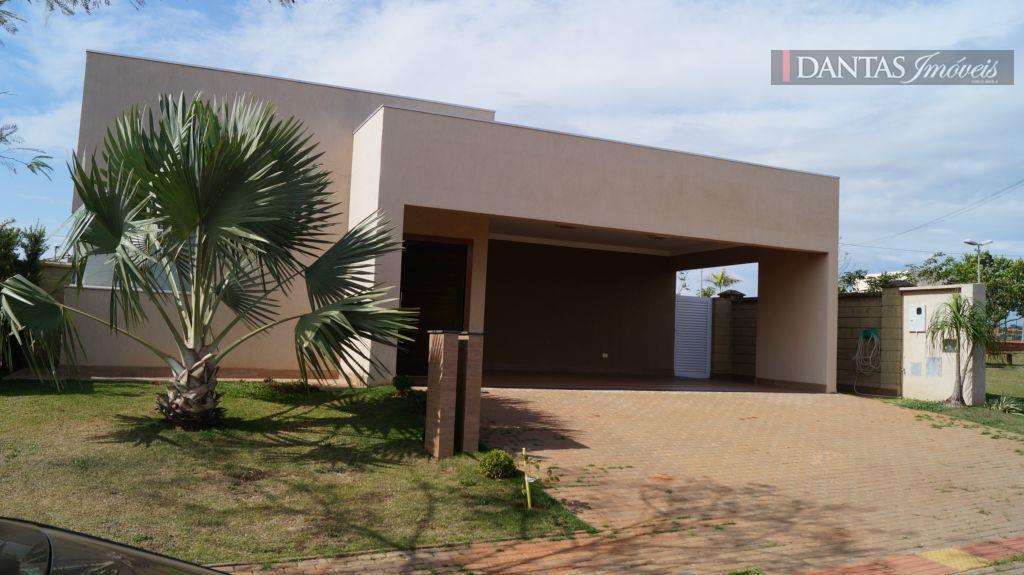 Casa térrea Alphaville - Alto Padrão