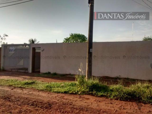 Edícula  residencial à venda, Parque Residencial Rita Vieira, Campo Grande.