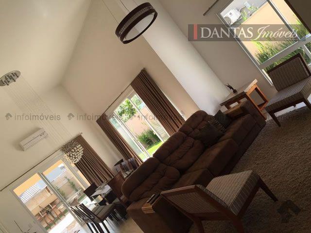 Casa  residencial à venda, Residencial Alphaville, Campo Grande. - Alto Padrão
