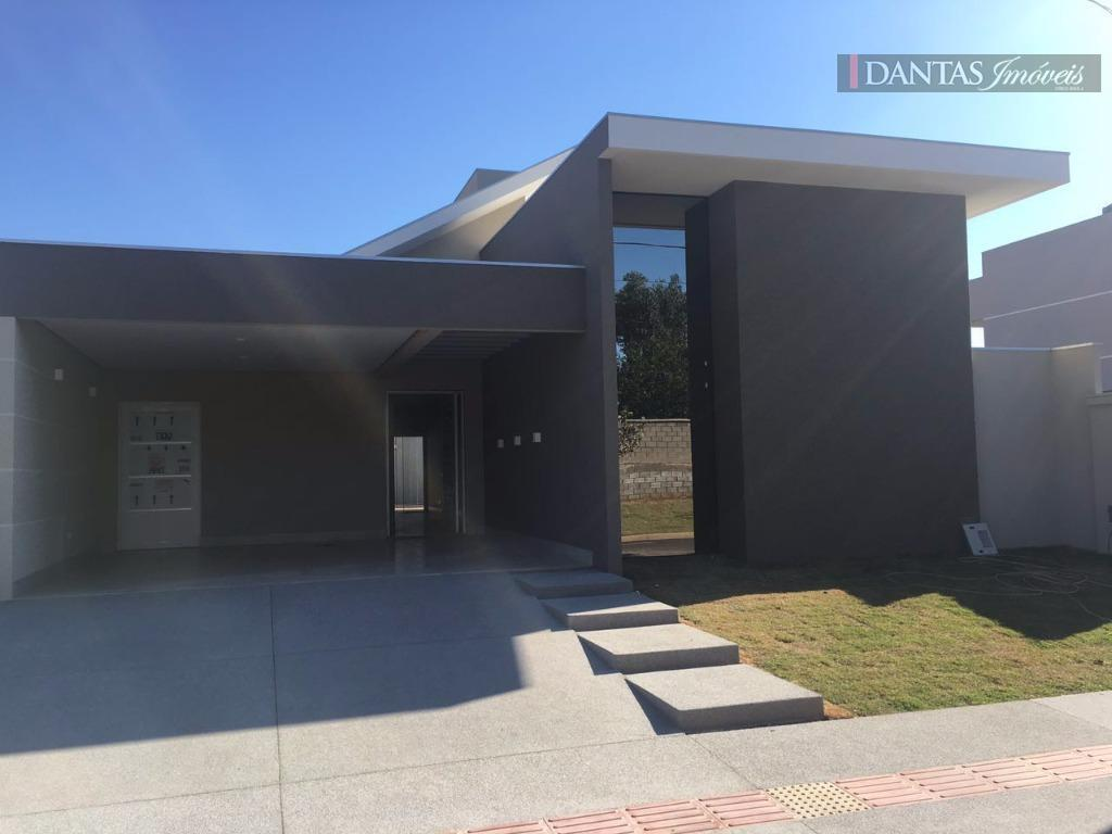 Casa  residencial à venda, Residencial Damha III, Campo Grande.