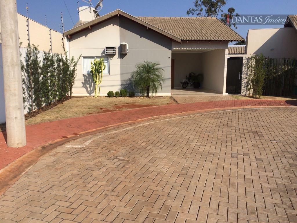 Casa em Condomínio à venda, Parque Residencial Rita Vieira, Campo Grande.