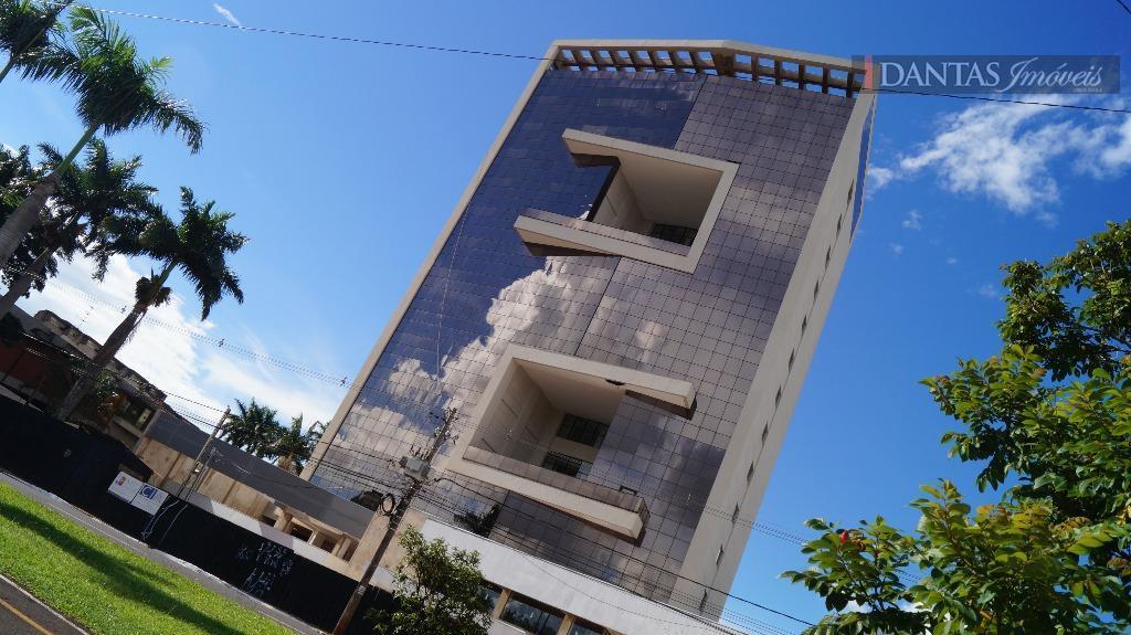 Sala comercial à venda, Jardim dos Estados, Campo Grande.