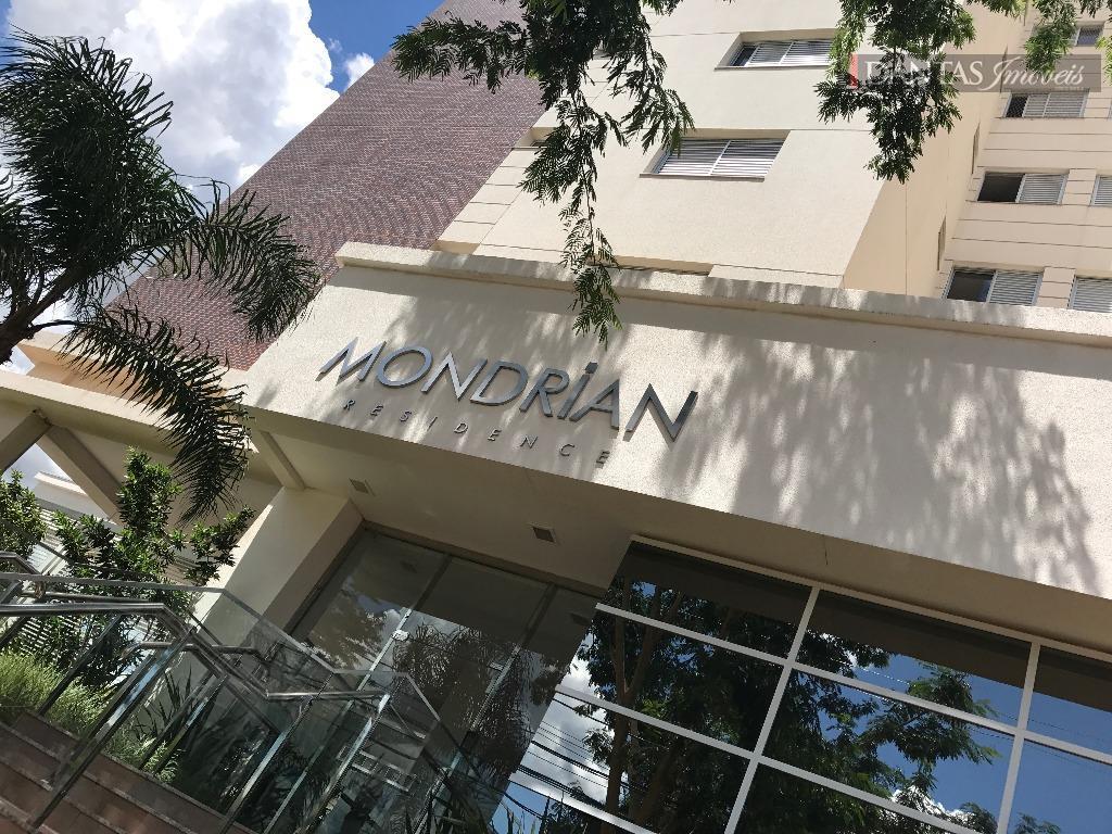 Edifício Mondrian Residence - Plaenge