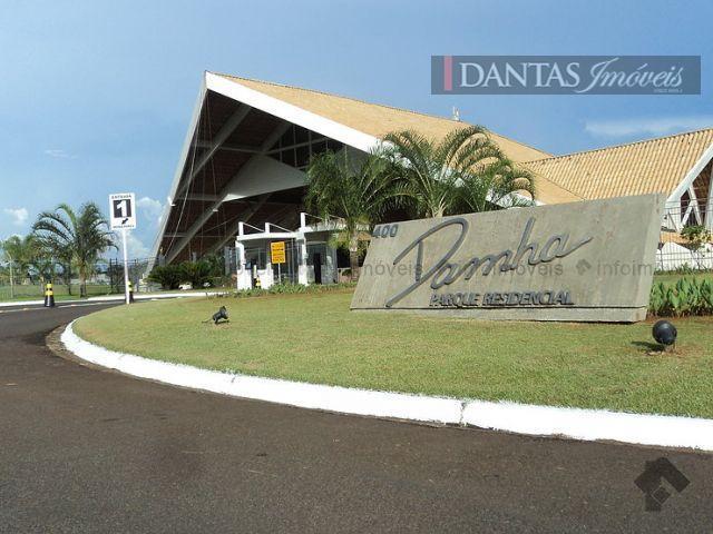 Terreno residencial à venda, Residencial Damha, Campo Grande.