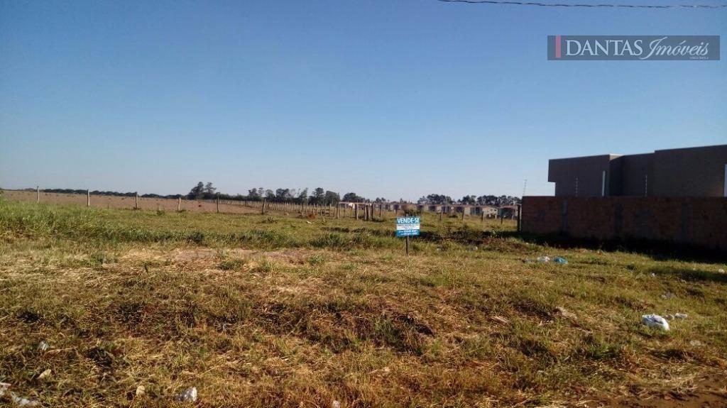Terreno residencial à venda, Vila Nova Campo Grande, Campo Grande.