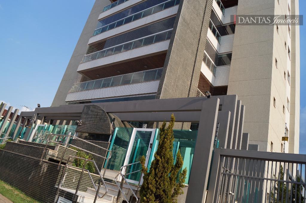 Apartamento residencial à venda, Jardim dos Estados, Campo Grande.