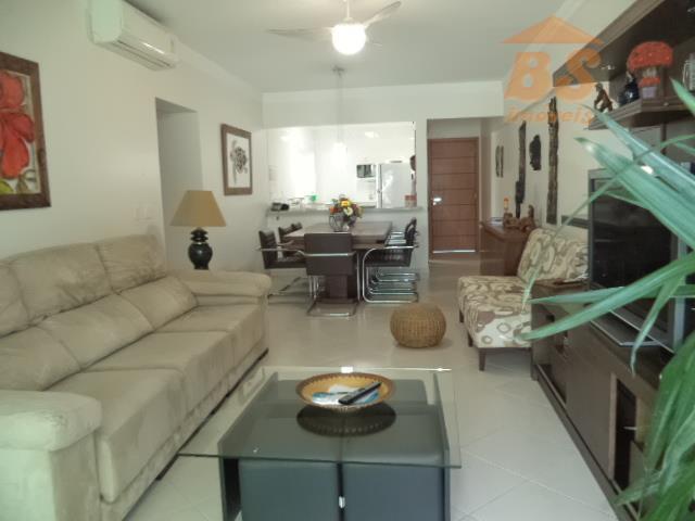 Apartamento à venda, Praia da Enseada – Brunella, Guarujá.