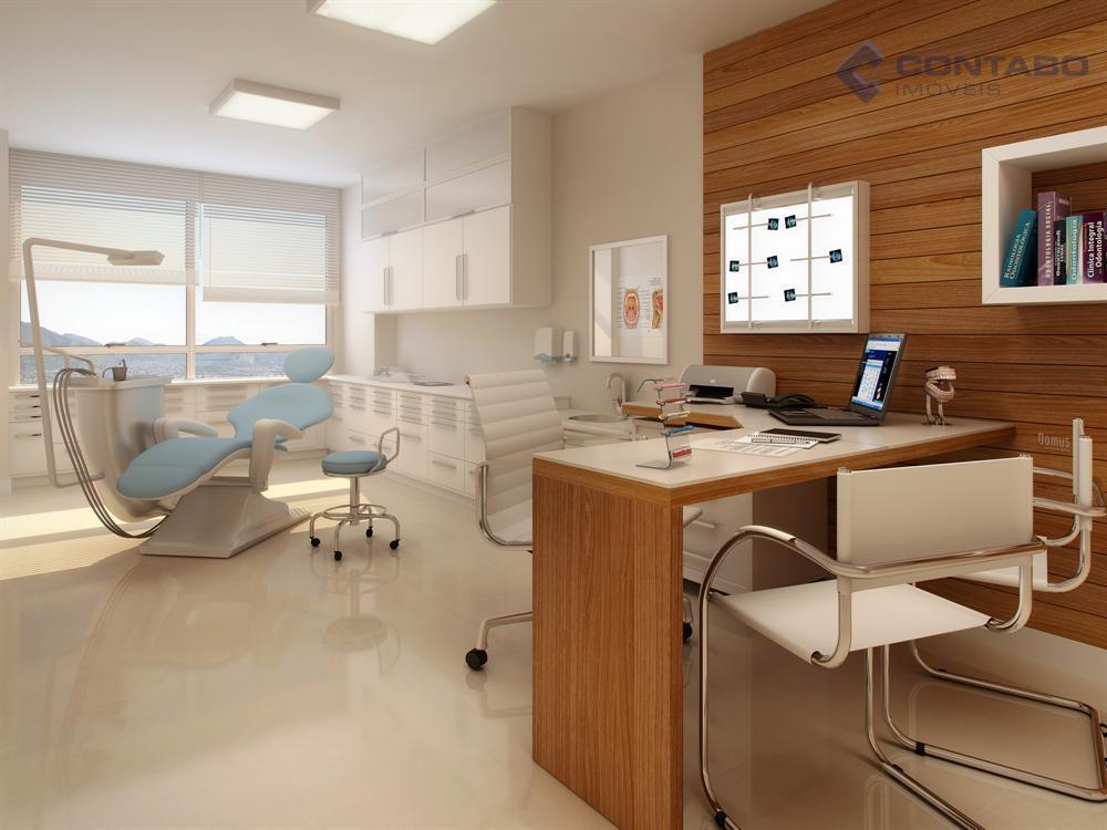 Sala Comprida Dentista