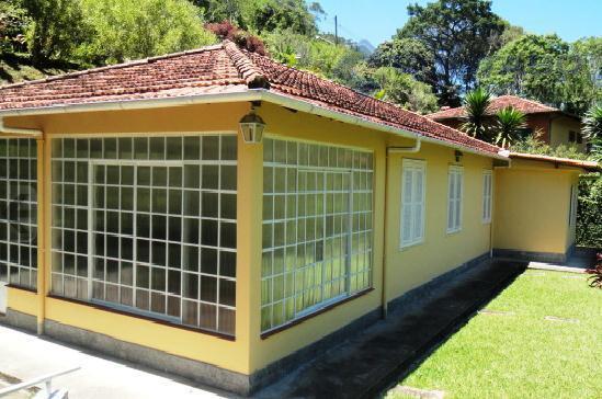 Excelente casa, Itaipava, Petrópolis.