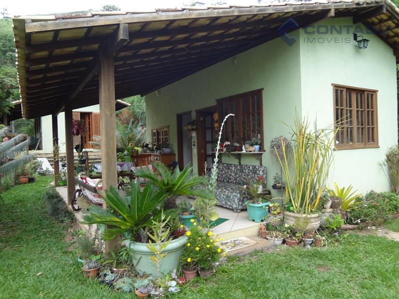 Charmosa casa em Secretário - Petrópolis