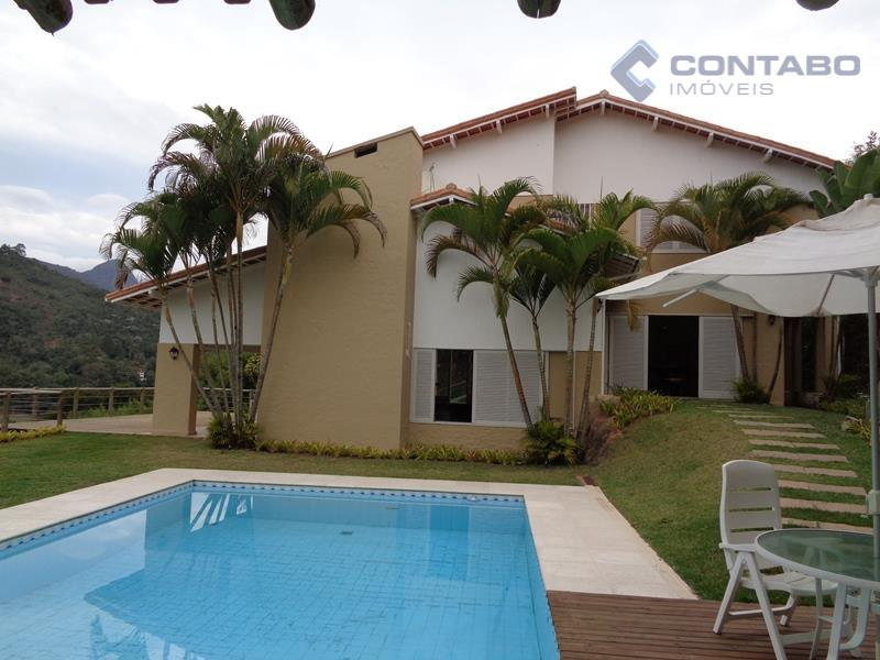 Magnífica casa em Nogueira