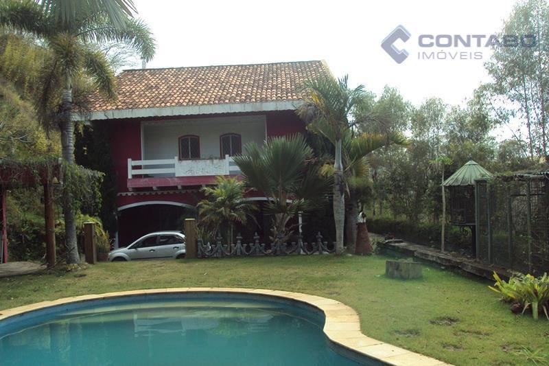 Casa em Itaipava - local privilegiado