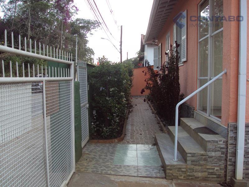 Casa no centro de Itaipava