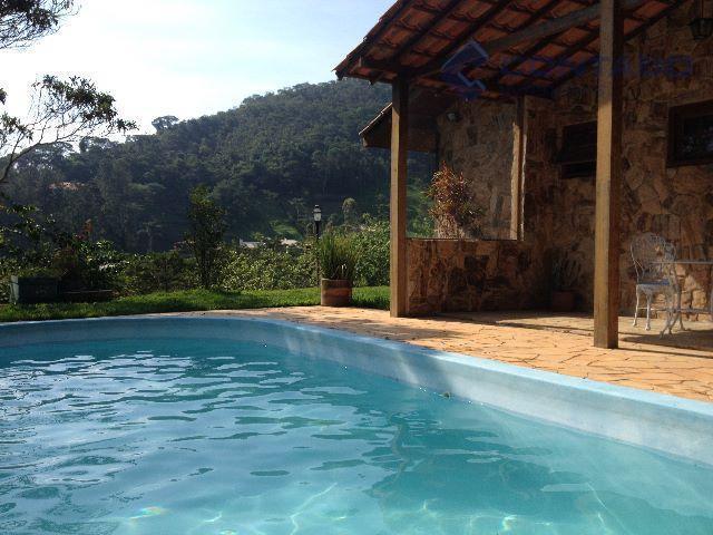 Belíssima casa próximo a Itaipava