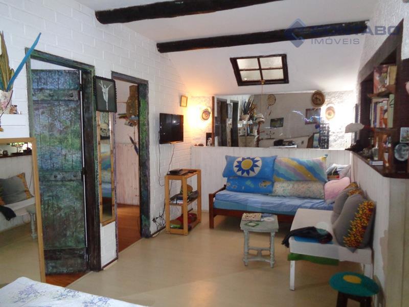 Apartemento duplex em Itaipava