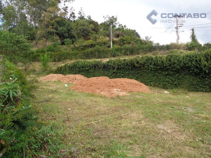 Excelente terreno em Itaipava