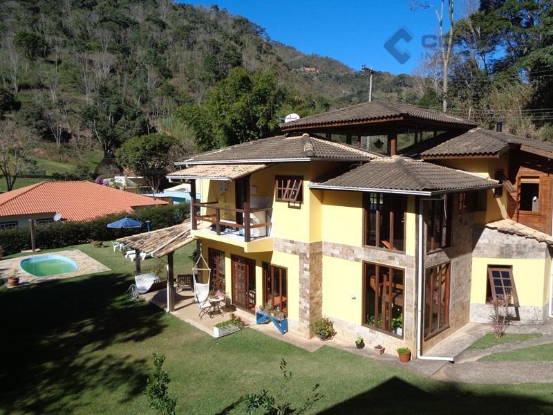 Excelente casa em Pedro do Rio