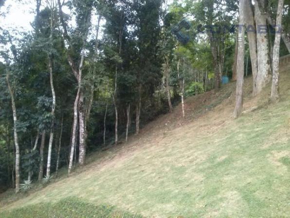 Excelente terreno em condomínio de Itaipava