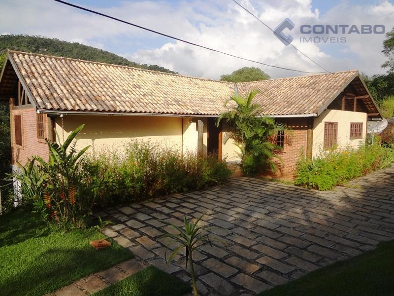 Excelente casa em Itaipava