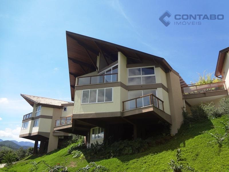 Casa alto padrao em Itaipava Petrópolis/RJ