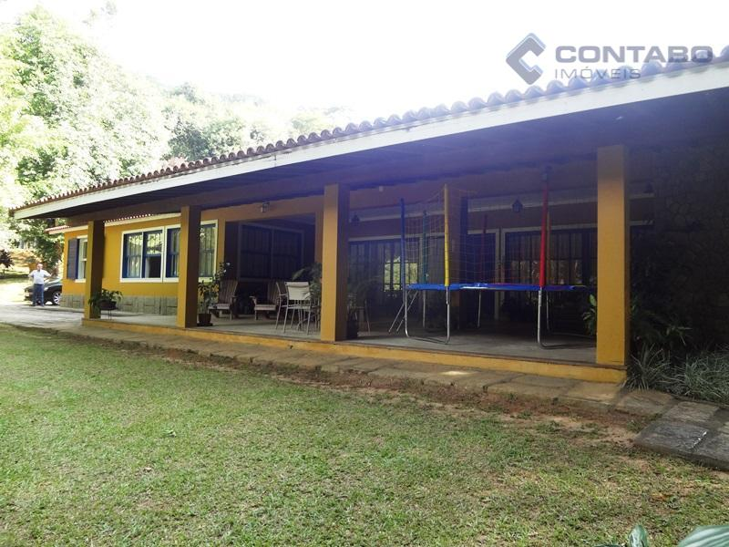 Excelente Casa em Condomínio - Pedro do Rio - Petrópolis/RJ