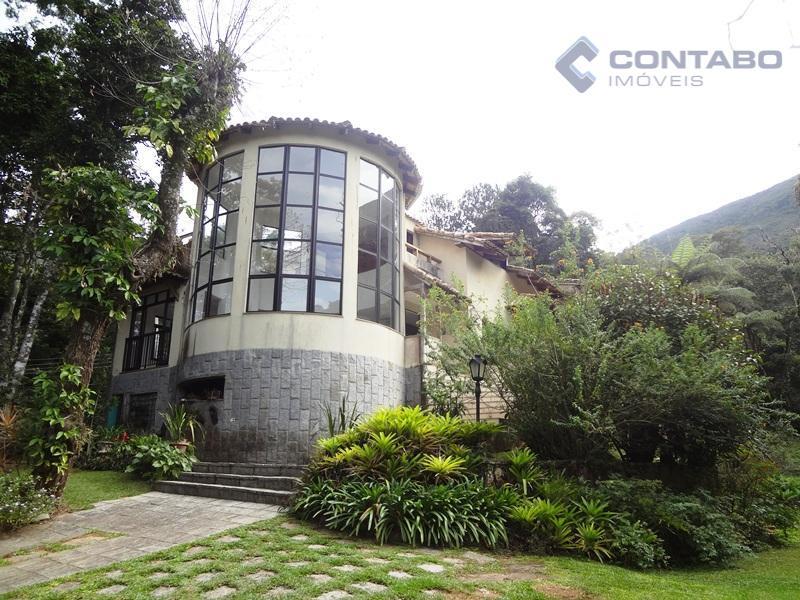 Excelente Casa em Araras Petrópolis / RJ