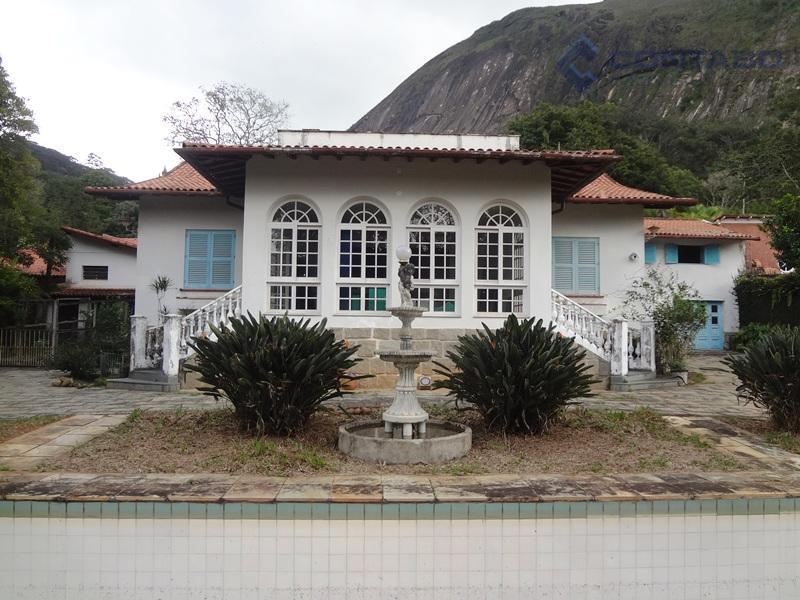 Excelente Casa em Itaipava Petropolis RJ