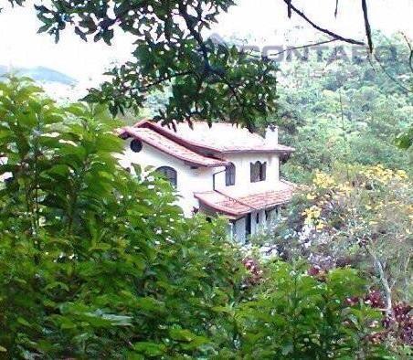 Casa residencial à venda, Corrêas, Petrópolis.